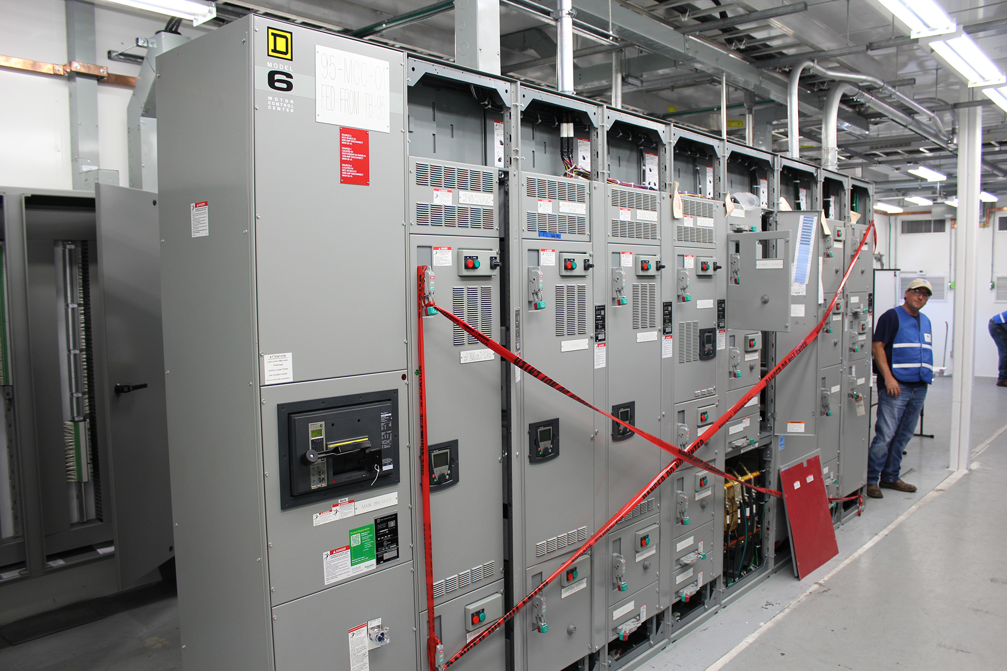 Electrical Building - Daigle Automation, Inc. on control relay wiring, door lock relay wiring, interposing relays phoenix,